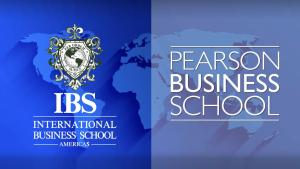 Pearson College London y CUOA Business School